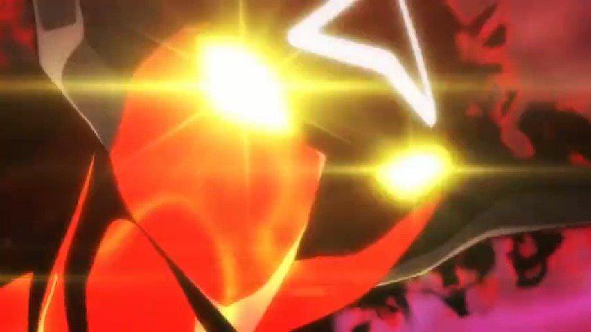 《通灵王》完全新作TV动画发布正式预告……