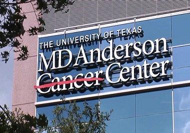 全球医权威报道:MD 安德森发现了新的胰腺癌潜在治疗靶标!