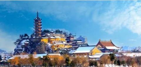 2020想去中国镇江旅游的景点:西津渡古街,北固山,博物馆