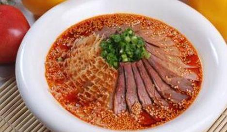 优选食谱:农家一碗香、水煮鱼、冬菇丸子炒菜椒、夫妻肺片的做法