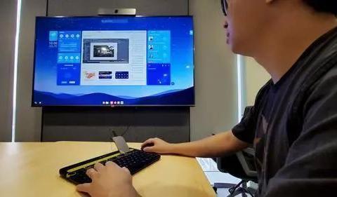 阿里重新定义个人电脑!名片大小,无限升级,价格仅传统PC一半