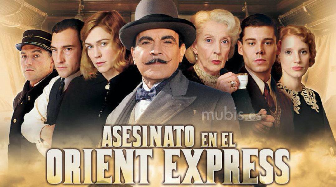 新东方快车谋杀案/Poirot: Murder on the Orient Express