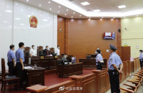 福建长泰法院开展示范庭审观摩活动