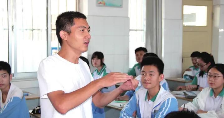聊城八中:发展素质教育 培育时代新人