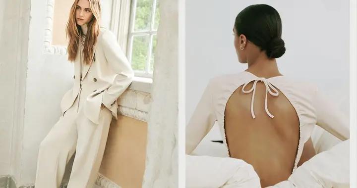 快时尚的惊人复原力:疫情尚未完结,H&M、Zara已转亏为盈