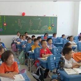 【铸牢中华民族共同体意识】尽享高质量双语教育 一个都不少