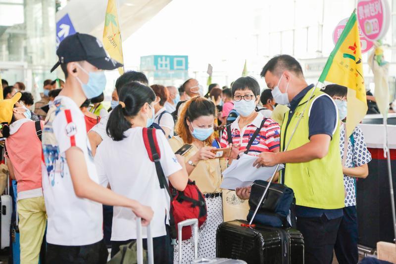 官方发布!2020年中秋国庆假期旅游出行提示