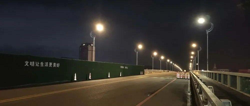 惠州大桥维修进入封闭施工阶段,本月底前完成大桥加固和沥青摊铺工作