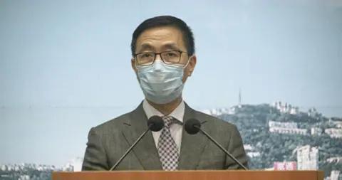 香港教育局:正制订香港国安法相关教材及课程大纲