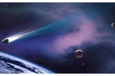 6500万年前的那颗小行星,撞击位置和角度,完美到无可挑剔!
