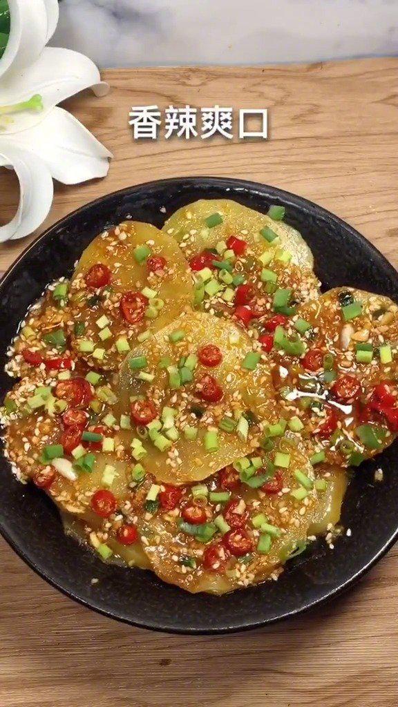 土豆第108种吃法,带烧烤味道的土豆片,在家里就可以吃到的美味