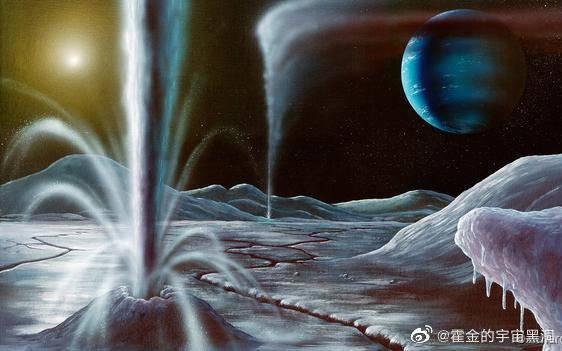 如何捕获矮行星海卫一?