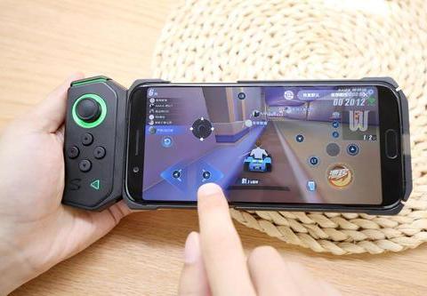 游戏手机热度回归,市场虽不大,为何各大厂商纷纷入局?