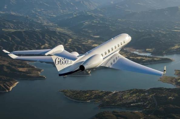 土豪的私人飞机,是直接就可以飞行的吗?看完长知识了