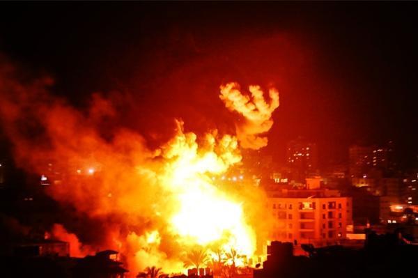 战斗在深夜打响!大量伊朗士兵睡梦中被炸死,联合国呼吁保持克制