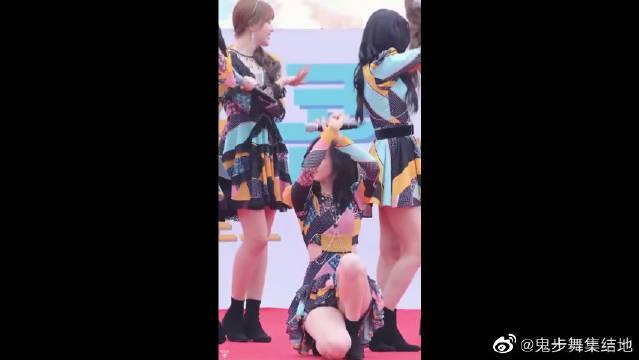 韩国美女的舞蹈你觉得性感吗?我觉得很棒!