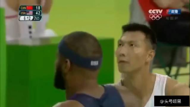 无谓豪强——里约奥运会中国队对阵美国队……