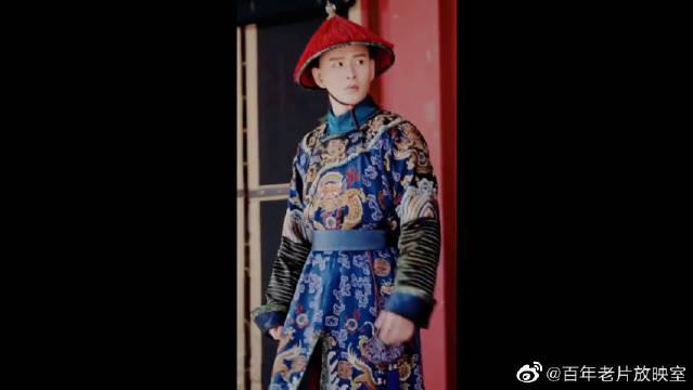 神仙选角——李玉,要是李玉长得丑一点,我至于这么意难平吗?