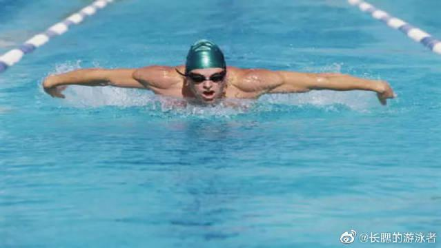 游泳视频:自由泳简单技术教学!建议收藏,反复观看!