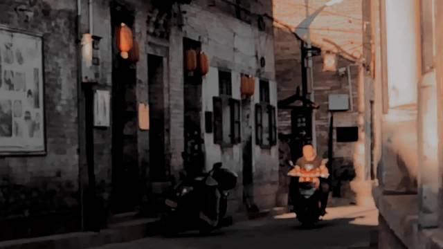 中国传统文化古村落,山西高平市良户村,值得你在此滞留一晚