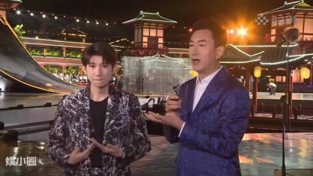 鲁健:对我们危险最大的是主持人王源,王源准备什么时候进中央电视台主持?