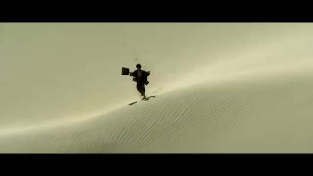 张艺谋新片《一秒钟》过审,该片由张译、范伟、刘浩存等主演……