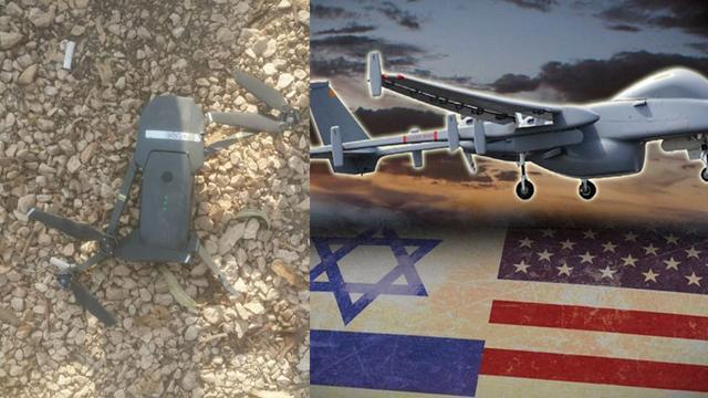 黎巴嫩局势紧张,以色列无人机越境入侵,惨遭政府军迎头痛击