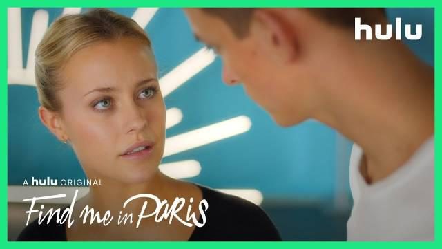 Hulu剧集《来巴黎找我》第三季已经上线……