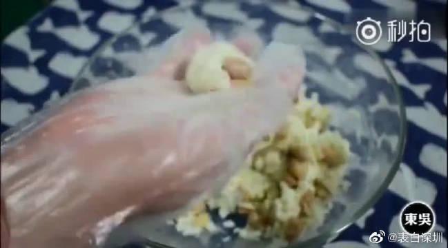 莲藕这样做,不炒不炸不凉拌,比吃肉还要过瘾,美食get√