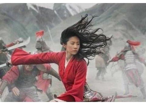 85后女演员现状刘诗诗杨幂停留在古装,赵丽颖获双提名成功转型