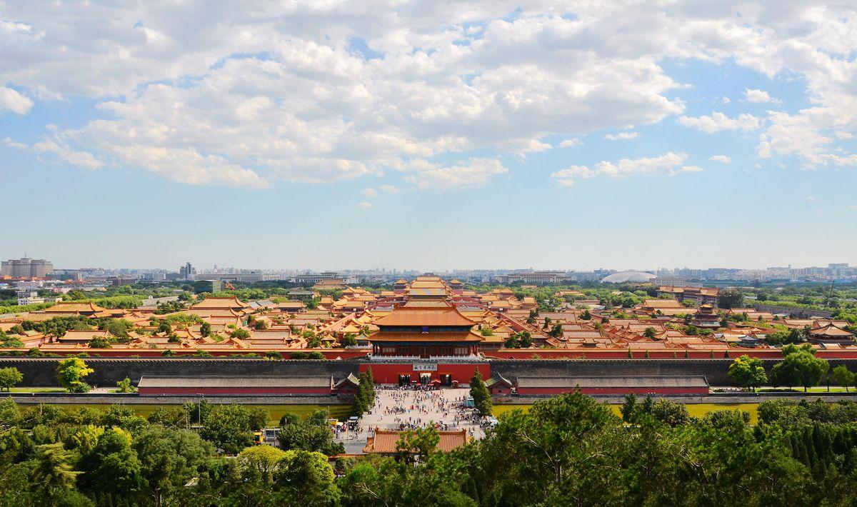 <b>旧城不能仅仅为了保留北京的文化根基而被拆除</b>