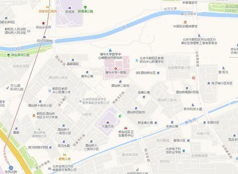朝阳区酒仙桥老街坊有一种半世纪的底蕴:既非老北京,也非新北京