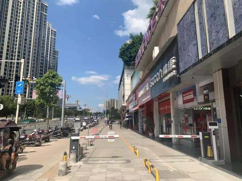 提醒!三明市区六路这个停车场本月起恢复停车收费!