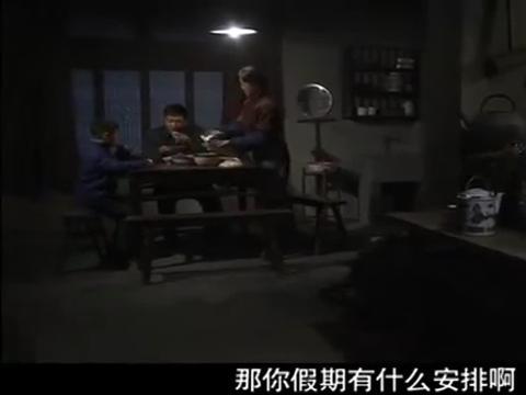 小凤听小宝说以前楚伯平在二龙山待过,想求楚伯平带她看看父亲