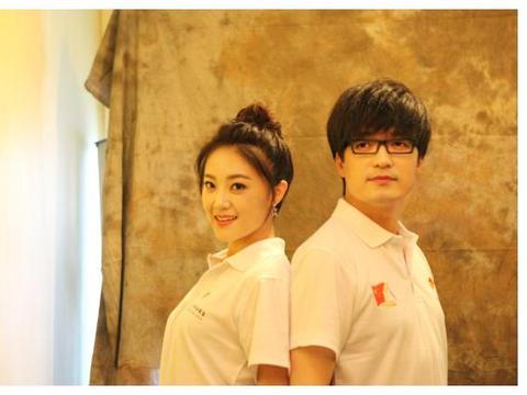 玖月奇迹王小玮发布自拍照,老公王小海,罕见出现在创业节目中