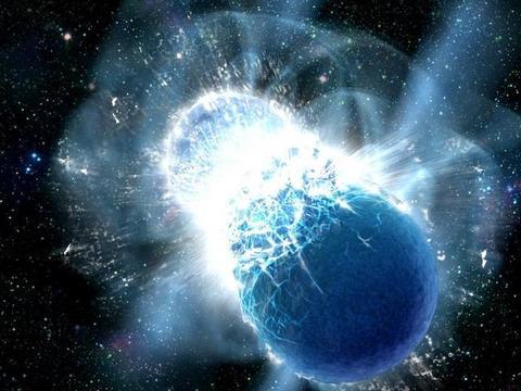 地球上的黄金从何而来?除了中子星合并,超新星也能产生金元素
