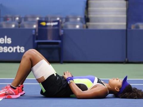 重磅!新科美网冠军退出法网,小威冲大满贯第24冠再少劲敌!