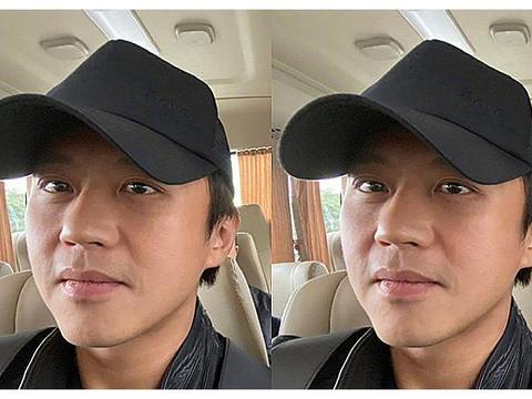 邓超录综艺时被偷拍,眼睛无神素颜尽显憔悴,这才是41岁该有的脸