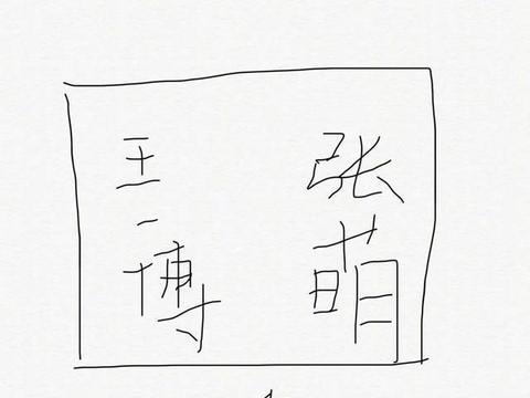 """""""博君一肖""""更加喜欢王一博?肖战委屈也需体谅,粉丝经济太难了"""