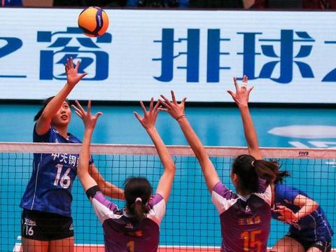 江苏女排14人大名单!副攻有1新人,刁琳宇压力大,全主力争冠