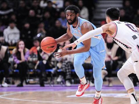 重返新疆男篮无望,NBA小后卫被阿的江放弃!北京首钢机会来了