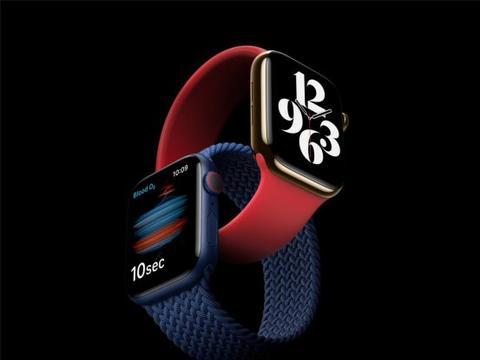 """2199元起,Apple Watch SE推出""""老人儿童版"""""""