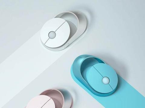 便携多模式 雷柏ralemo Air鼠标正式上市