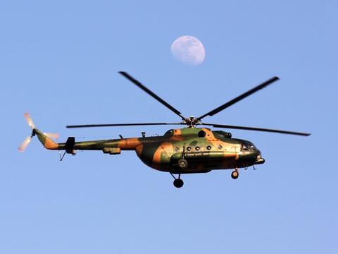 """俄推出米-171最新改进型,火力更加威猛,钛合金装甲让其更""""皮实"""""""