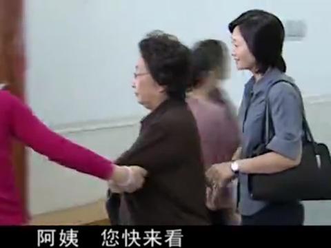 田歌为了这个婆婆可是操碎了心,把她送到老年活动中心学舞蹈