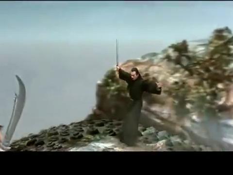 一部经典奇幻武侠大片,1998年一举拿下香港电影票房冠军