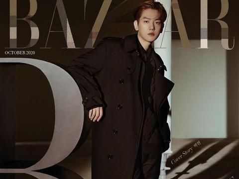 大部分成员都是奢侈品牌Ambassador或者缪斯的EXO