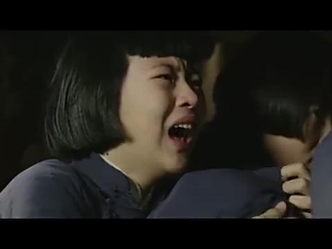 当日本鬼子来到教堂,这一声声撞门声犹如死神丧钟