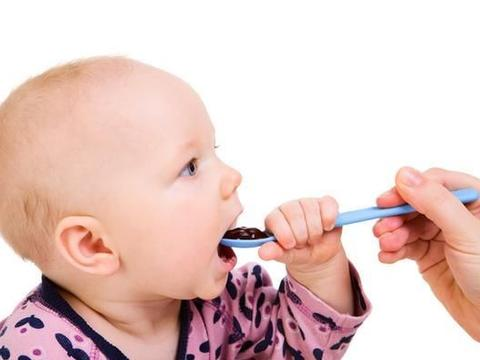 3个坏习惯会致宝宝缺钙,现在改还来得及