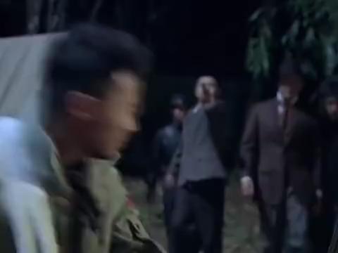 日军间谍突袭营地,在场所有人无一幸免,只为找回黑色罐头
